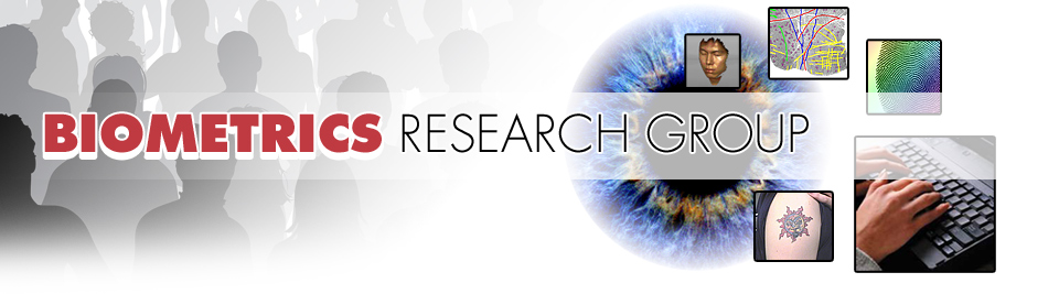 Biometrics Research Group banner
