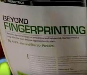 Biometrics Research Group